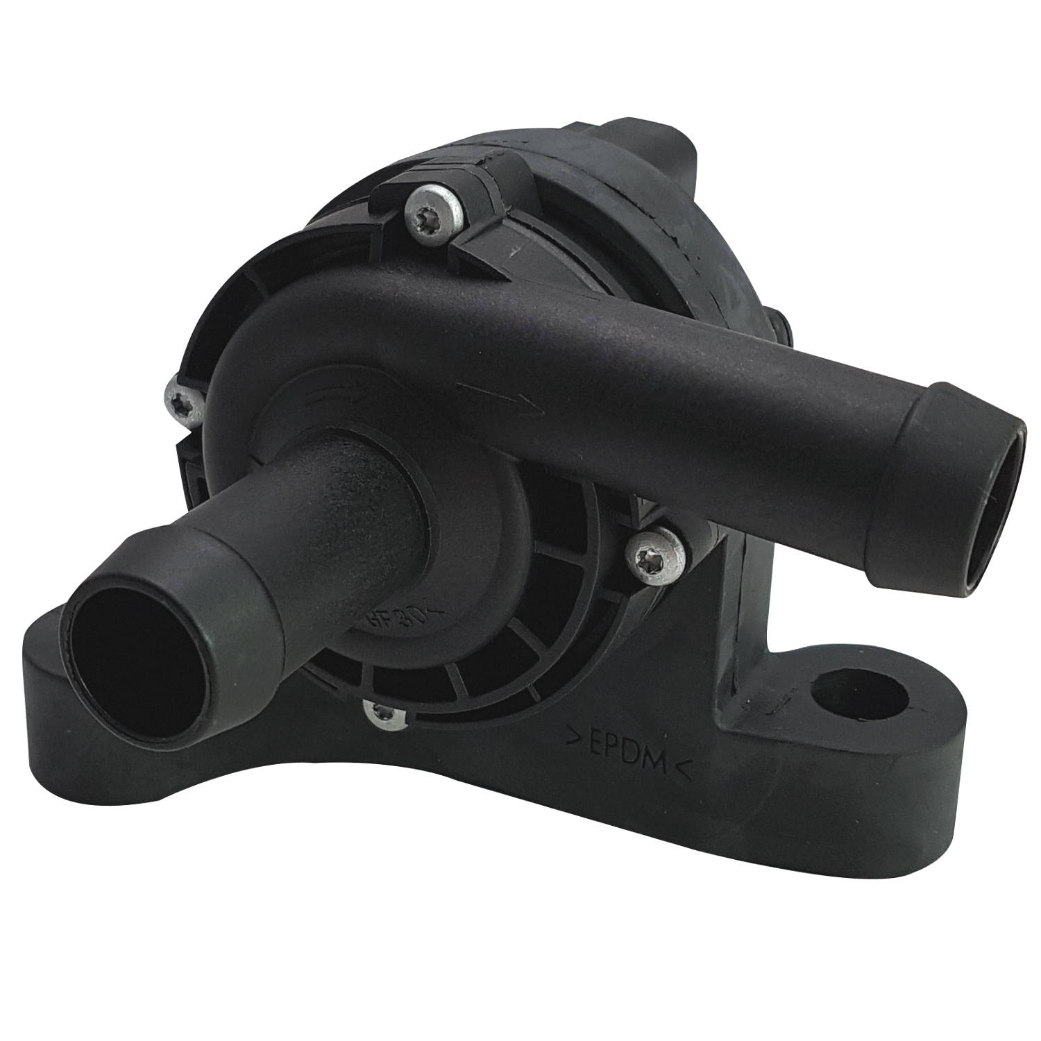 2000 Saturn Water Pump: Engine Auxiliary Additional Water Pump For Chevrolet