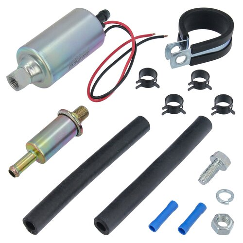 UNIVERSAL Electric Fuel Pump Gasoline BUICK CHEVROLET...