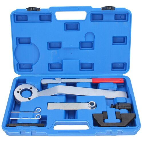 Diesel Engine Timing Tool Kit Chain Drive Setting Lock...