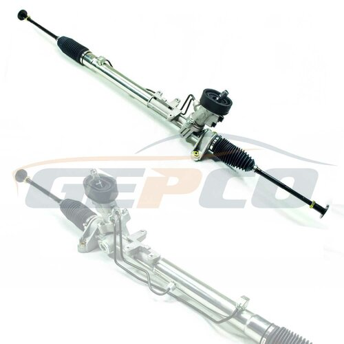 Power Steering Rack Audi A3 Seat Leon Skoda Octavia Vw...