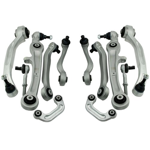 Suspension Control Arm Set fits Audi A6 4F C6 Avant...