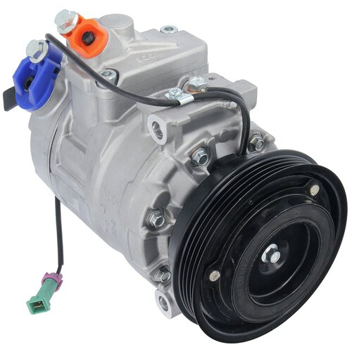 Air Conditioning Compressor Audi A4 Skoda Superb VW...