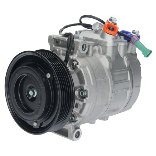 Air Conditioning Compressor Audi A4 A6 Porsche 911 VW...