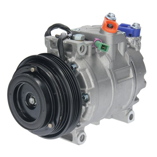 Air Compressor AC A/C Compressor Air-conditioning AUDI A4...