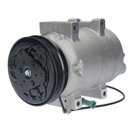 Air Conditioning Compressor Audi A4 A6 Avant VW Passat...