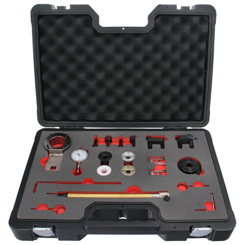Engine Timing Locking Tool Set VAG VW Audi A4 Seat Skoda...