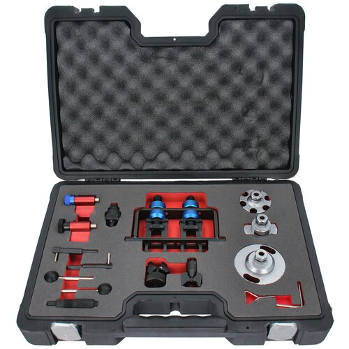 Engine Timing Locking Tool Camshaft Crank Kit VAG 1.2 1.4...
