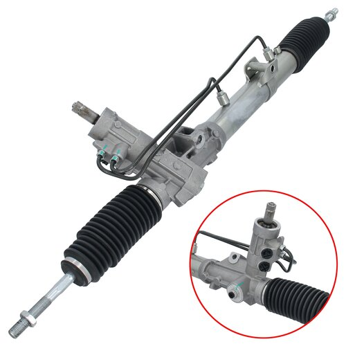 Steering Gear fits BMW 3 E36 316i 318i 318is 320i 323i...