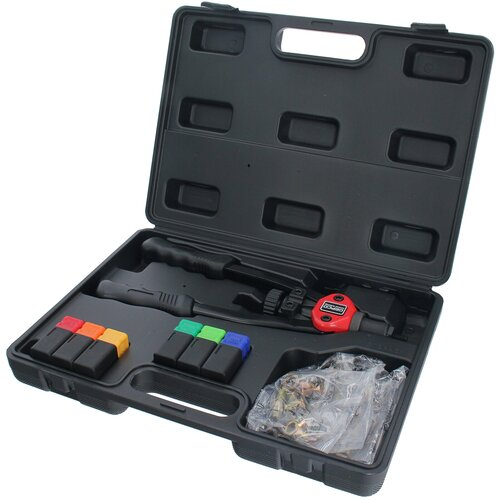 Nut Riveter Tool Set M3 M4 M5 M6 M8 M10 Length 330 mm 68...