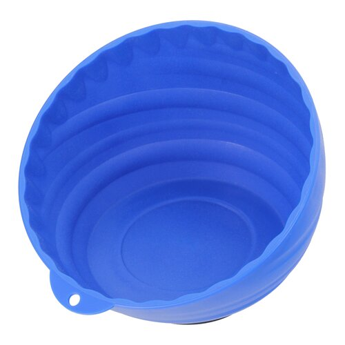 Plastic Magnetic Bowl Tray Dish Storage Holder Bolts...