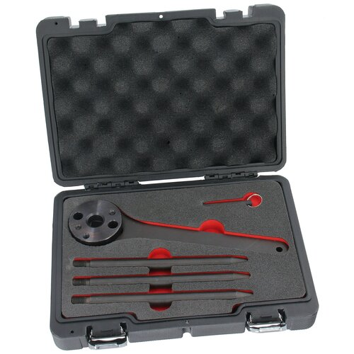 Crankshaft Locking Tool Diesel VW Touareg Phaeton from...