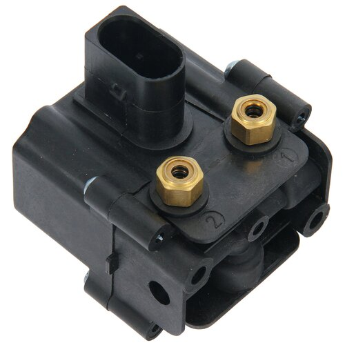 Air Suspension Solenoid Valve Block BMW 5 7 Gran Turismo...