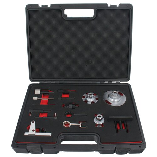 Engine Timing HP Pump Locking Tool Set VAG VW 2.7 3.0 4.0...