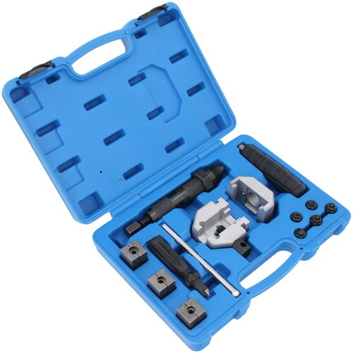 Professional Hydraulic Brake Line Flaring Tool Set Pipe...
