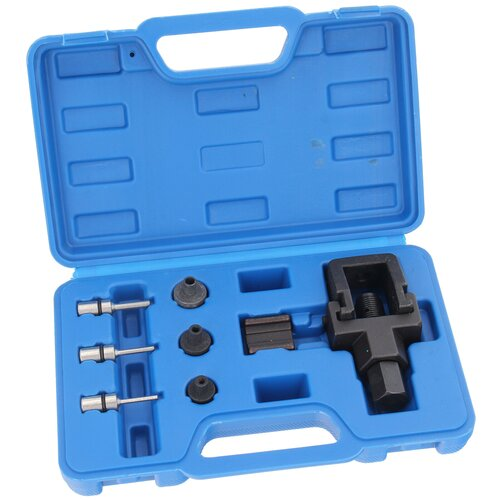 Motorcycle Chain Breaker Splitter Link Riveting Tool for...