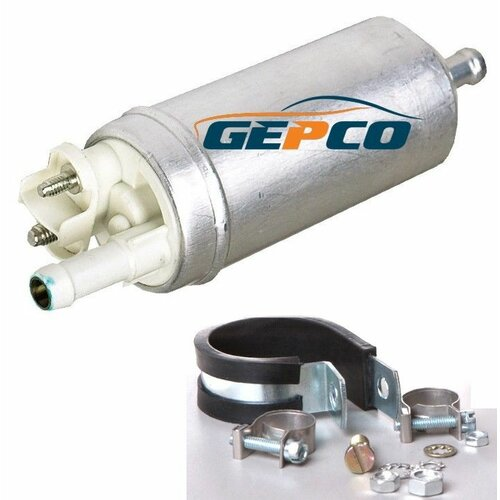 Gasoline pump Fuel pump UNIVERSAL 95L/h 0,2 BAR...