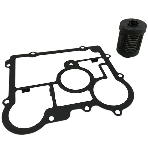 Differential oil filter + gasket Opel Insignia A B 4x4...