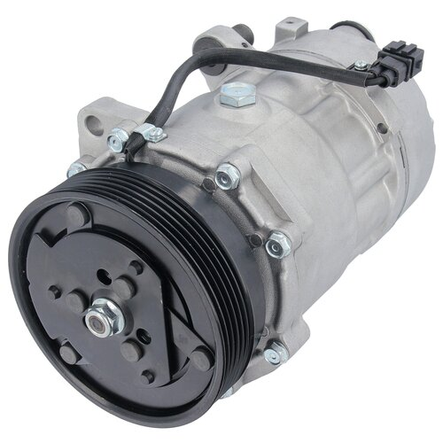 Air Conditioning Compressor Audi A4 Seat Alhambra Ibiza...