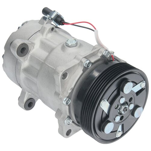 Air Conditioning Compressor Audi A3 TT Ford Seat Cordoba...