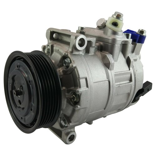 Air conditioning compressor AUDI A3 SEAT SKODA Octavia...