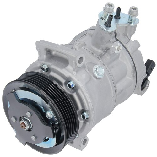 Air Conditioning Compressor Audi A3 TT Seat Altea Skoda...