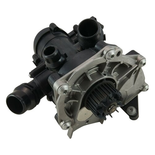 Engine Cooling Water Pump Thermostat Assembly VAG Porsche...