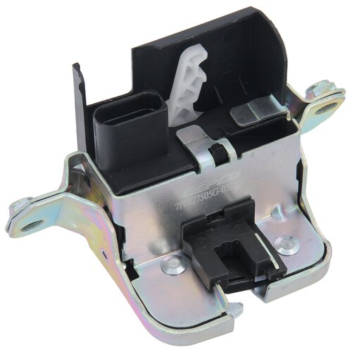 Rear Tailgate Bootlid Lock Latch for VW Sharan 7N Seat...