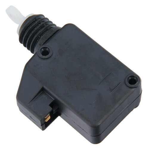 Actuator Lock Rear Tailgate for Peugeot 206 406 6615.16...
