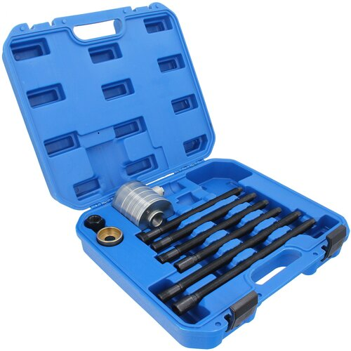 Diesel Injector Remover Removal Hydraulic Upgrade Kit 17 Ton