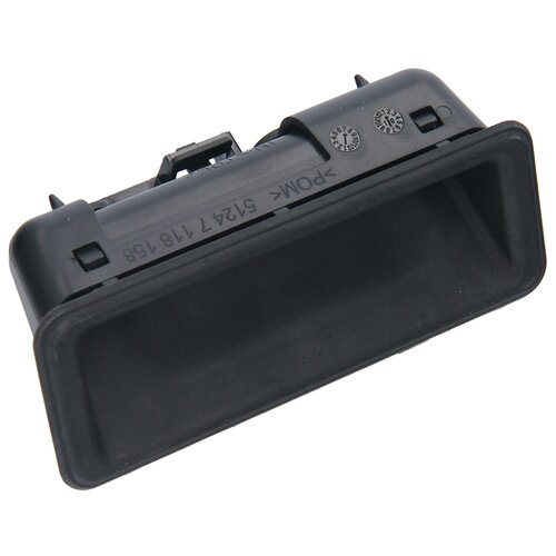Boot Trunk Rear Tailgate Handle Release Switch For BMW...