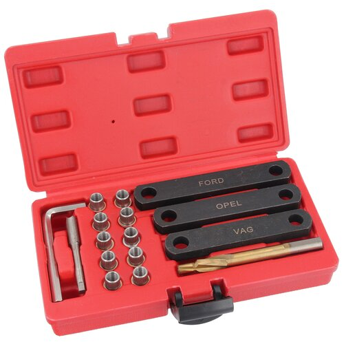 Brake Thread Repair Kit M9*1.25 / Reparatursatz für...