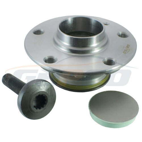 Wheel Hub Bearing Rear Left Right Audi A3 8P1 Seat Altea...